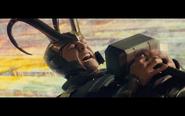 Loki Mjolnir