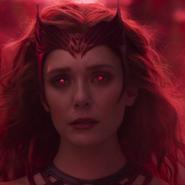 Scarlet Witch WVE9