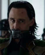 Loki 2012 AE