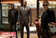 Luke Cage - Official Pics - August 9 2016 - 4