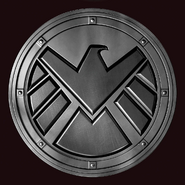 SHIELD Emblem 4