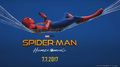 Spiderman Homecoming banner 1