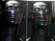 Ultron Concept art aou 7