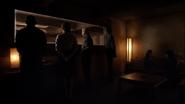 Inhuman Observation Room