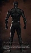 Black Panther Concept Art 01