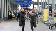 Captain America Civil War Filming 53