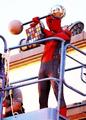 Spider-Man - Homecoming - Spidey - Set - August 30 2016 - 1