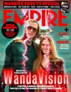 WandaVision Empire Cover 01