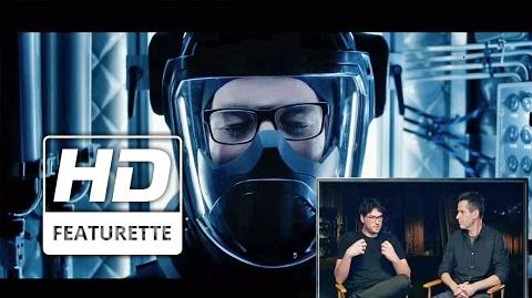 Fantastic Four Trailer Commentary feat