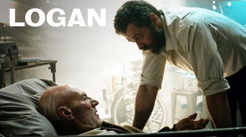 Logan Brutal And Bold 20th Century Fox