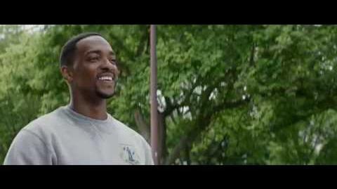 Marvel's Captain America The Winter Soldier - TV Spot 11