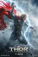 Poster - Thor