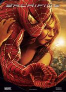 Spiderman 2 sacrifice L