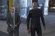 Agents of SHIELD The Bridge 05