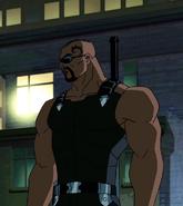 Blade (Ultimate Spider-Man)