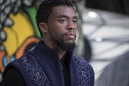 Black Panther (film) Stills 55