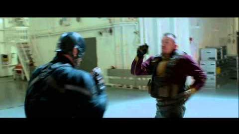 Captain America The Winter Soldier Clip - Let's See - OFFICIAL Marvel HD