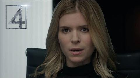 """Fantastic Four """"We're Not The Ones To Fear"""" TV Commercial HD 20th Century FOX"""