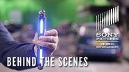 Men in Black International - Behind the Scenes Clip - Look Right Here Neuralizer