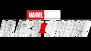 Black Widow Transparent Logo