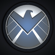 SHIELD Emblem 5