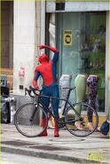 Spider-man-swings-into-action-on-set-24