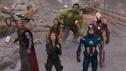 The Avengers NY