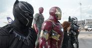 Captain America Civil War Official Promo 09