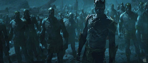 Frost Giants Marvel Movies Fandom