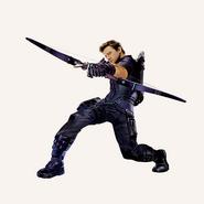 Hawkeye cw