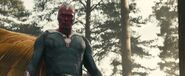 Vision Avengers Age of Ultron Still 44