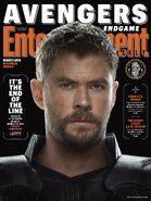 Endgame EW Cover Thor
