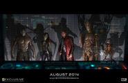 Guardians concept