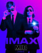 MIB Int IMAX Poster 2
