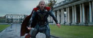 Thor The Dark World Thor