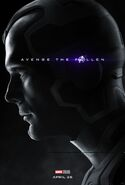Endgame Character Posters 18