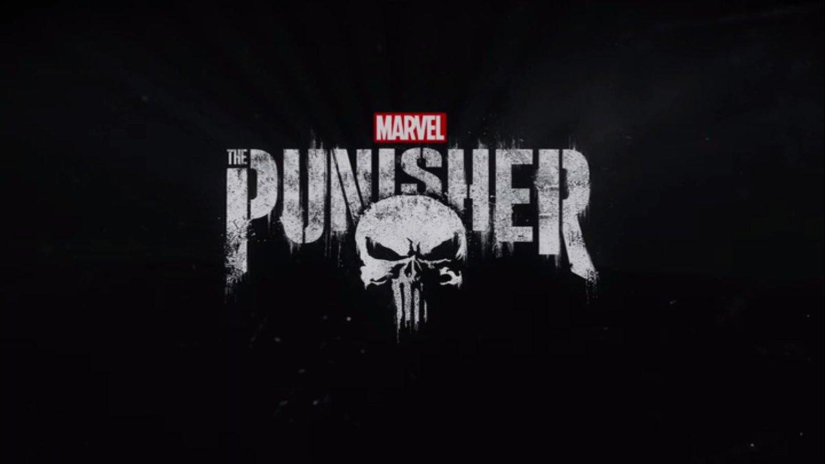 The Punisher (Netflix series)