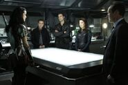 Agents of SHIELD Yes Men 09