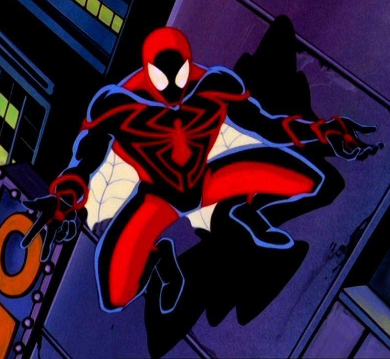Peter Parker (Earth-751263)