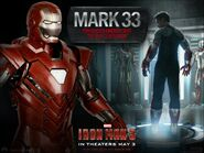 Mark XXXIII Silver Centurion