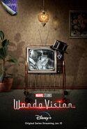 WandaVision Third Poster