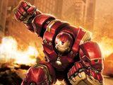 Iron Man Mark XLIV