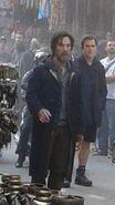 Doctor Strange Filming 4