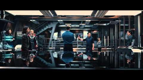 Marvel's Avengers Age of Ultron - Clip 3
