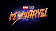 Ms. Marvel New Logo