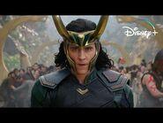 An Appreciation for the God of Mischief, Loki - Disney+