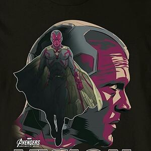 Vision Infinity War Avenger.jpeg