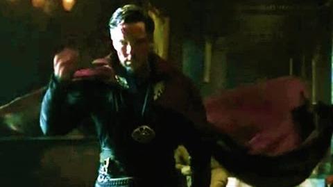 DOCTOR STRANGE TV Spot 4 - Path (2016) Benedict Cumberbatch Marvel Movie HD