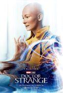 Doctor Strange Latin Poster 05