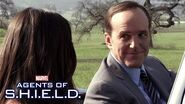 A message from Clark Gregg, Agent Phil Coulson